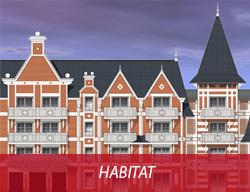 ecb r alisation habitat bureaux genie civil st malo rennes. Black Bedroom Furniture Sets. Home Design Ideas